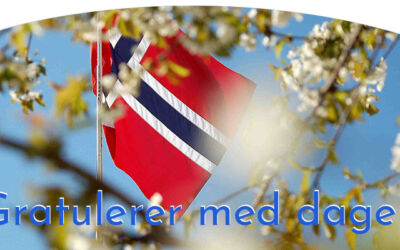 17 mai den norske skole Costa Blanca 2021